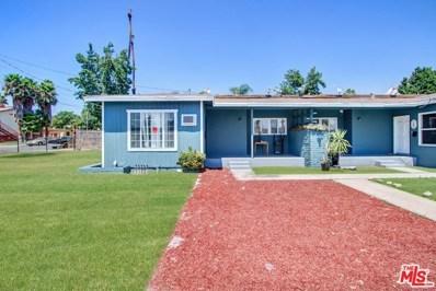 1543 N Lugo Avenue, San Bernardino, CA 92404 - MLS#: 18376846