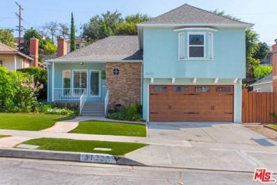 5122 Parkglen Avenue, Los Angeles, CA 90043 - MLS#: 18376850
