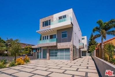 1550 S CARMELINA Avenue, Los Angeles, CA 90025 - MLS#: 18376854