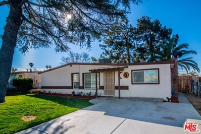 768 W MAIN Street, Riverside, CA 92507 - MLS#: 18376868