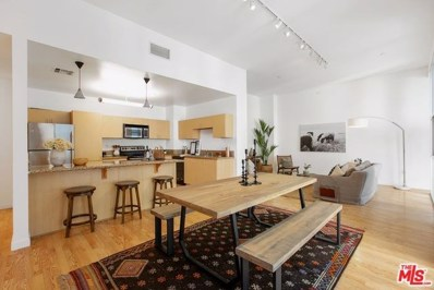 630 W 6TH Street UNIT 505, Los Angeles, CA 90017 - MLS#: 18376872