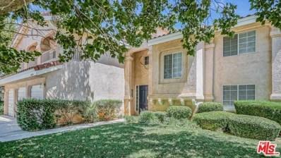42434 LA GABRIELLA Drive, Quartz Hill, CA 93536 - MLS#: 18376938