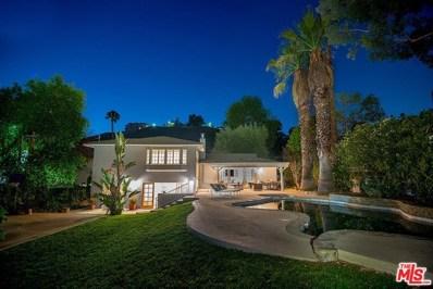 22572 MARGARITA Drive, Woodland Hills, CA 91364 - MLS#: 18376950