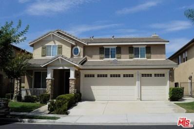 19721 ALYSSA Drive, Newhall, CA 91321 - MLS#: 18376952