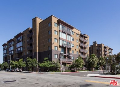 629 TRACTION Avenue UNIT 224, Los Angeles, CA 90013 - MLS#: 18376970
