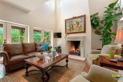 179 VILLAGGIO, Palm Springs, CA 92262 - MLS#: 18377024PS