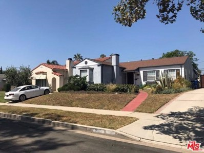 1837 HI POINT Street, Los Angeles, CA 90035 - MLS#: 18377028