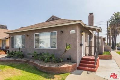 8430 FORDHAM Road, Los Angeles, CA 90045 - MLS#: 18377034
