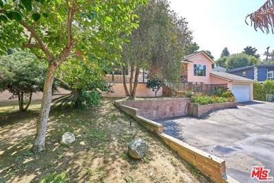1040 SHERLOCK Drive, Burbank, CA 91501 - MLS#: 18377102