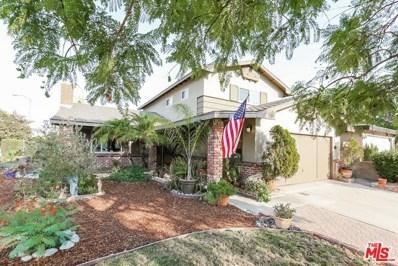 1644 FIRVALE Avenue, Montebello, CA 90640 - MLS#: 18377160