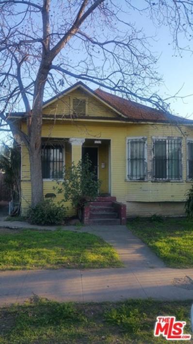 1150 E 32ND Street, Los Angeles, CA 90011 - MLS#: 18377164