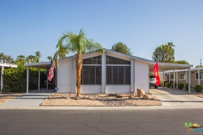 185 ZACHARIA Drive, Cathedral City, CA 92234 - MLS#: 18377178PS