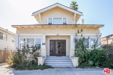 107 S RAMPART, Los Angeles, CA 90057 - MLS#: 18377208