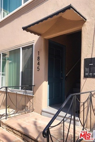1845 N Normandie Avenue UNIT 1, Los Angeles, CA 90027 - MLS#: 18377238