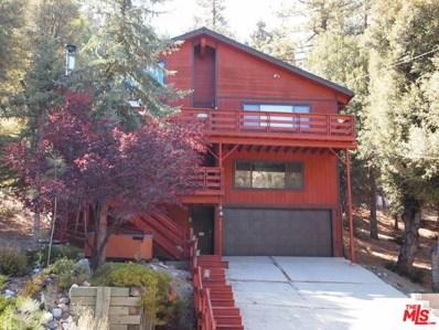 15612 San Moritz Drive, Pine Mtn Club, CA 93222 - MLS#: 18377250