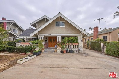 112 S ARDMORE Avenue, Los Angeles, CA 90004 - MLS#: 18377296