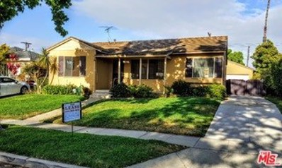 7406 Alverstone Avenue, Los Angeles, CA 90045 - MLS#: 18377326
