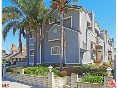 4194 Marcasel Avenue, Culver City, CA 90066 - MLS#: 18377372