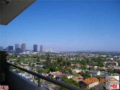 10660 WILSHIRE UNIT 1401, Los Angeles, CA 90024 - MLS#: 18377400
