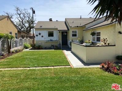 12630 Leibacher Avenue, Norwalk, CA 90650 - MLS#: 18377450