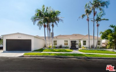 1827 COCHRAN Place, Los Angeles, CA 90019 - MLS#: 18377468