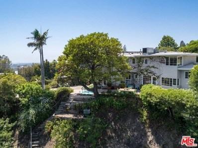 1450 HARRIDGE Drive, Beverly Hills, CA 90210 - MLS#: 18377482