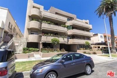 4943 ROSEWOOD Avenue UNIT 203, Los Angeles, CA 90004 - MLS#: 18377568