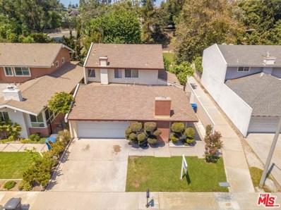 13113 OAKWOOD Lane, La Mirada, CA 90638 - MLS#: 18377582