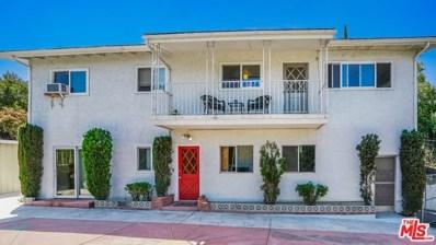 10272 WILLOW SPRINGS Lane, Sunland, CA 91040 - MLS#: 18377588