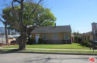 1644 N NAOMI Street, Burbank, CA 91505 - MLS#: 18377624