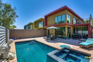 350 CHERYL Drive, Palm Springs, CA 92262 - MLS#: 18377632PS
