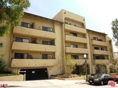 10982 Roebling Avenue UNIT 424, Los Angeles, CA 90024 - MLS#: 18377682