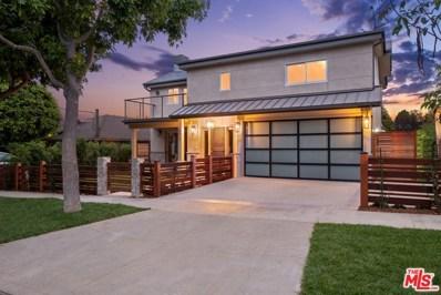 571 RADCLIFFE Avenue, Pacific Palisades, CA 90272 - MLS#: 18377740