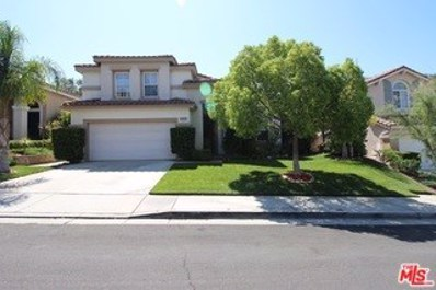 21010 OAKRIVER Lane, Newhall, CA 91321 - MLS#: 18377750