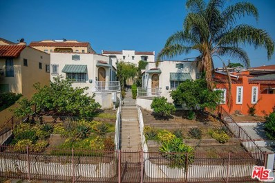 329 N Alexandria Avenue, Los Angeles, CA 90004 - MLS#: 18377780
