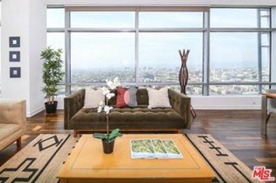 900 W OLYMPIC Boulevard UNIT 30B, Los Angeles, CA 90015 - MLS#: 18377790