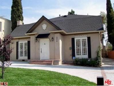 5006 Rosewood Avenue, Los Angeles, CA 90004 - MLS#: 18377796