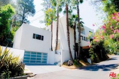 7943 Willow Glen Road, Los Angeles, CA 90046 - MLS#: 18377804