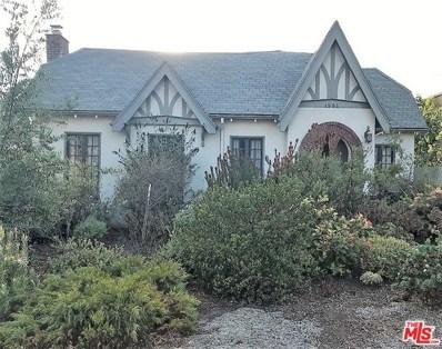 1551 S ORANGE GROVE Avenue, Los Angeles, CA 90019 - MLS#: 18377824