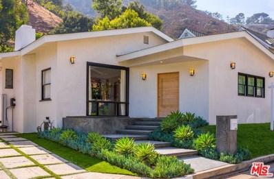 1633 N BEVERLY Drive, Beverly Hills, CA 90210 - MLS#: 18377832