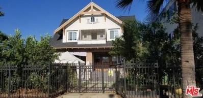 1102 ARAPAHOE Street, Los Angeles, CA 90006 - MLS#: 18377834