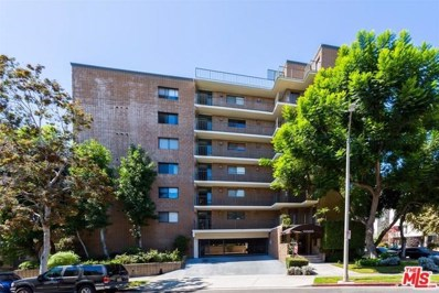 10966 ROCHESTER Avenue UNIT 6E, Los Angeles, CA 90024 - MLS#: 18377864