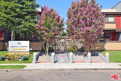 421 S VAN NESS Avenue UNIT 45, Los Angeles, CA 90020 - MLS#: 18377874