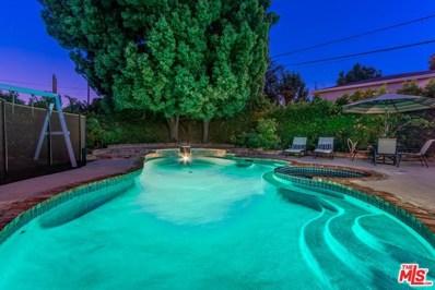 13134 MARGATE Street, Sherman Oaks, CA 91401 - MLS#: 18377918