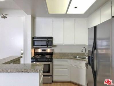 649 S Ridgeley Drive UNIT 102, Los Angeles, CA 90036 - MLS#: 18377972
