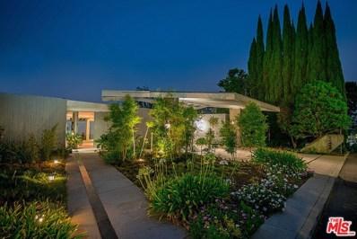 11499 THURSTON Circle, Los Angeles, CA 90049 - MLS#: 18377992