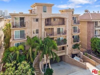 820 S BEDFORD Street UNIT 102, Los Angeles, CA 90035 - MLS#: 18378032