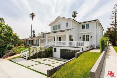 2463 PATRICIA Avenue, Los Angeles, CA 90064 - MLS#: 18378068