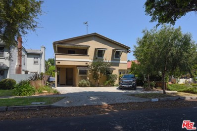 4216 NEOSHO Avenue, Los Angeles, CA 90066 - MLS#: 18378090