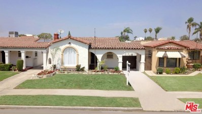 1131 W 81ST Place, Los Angeles, CA 90044 - MLS#: 18378106